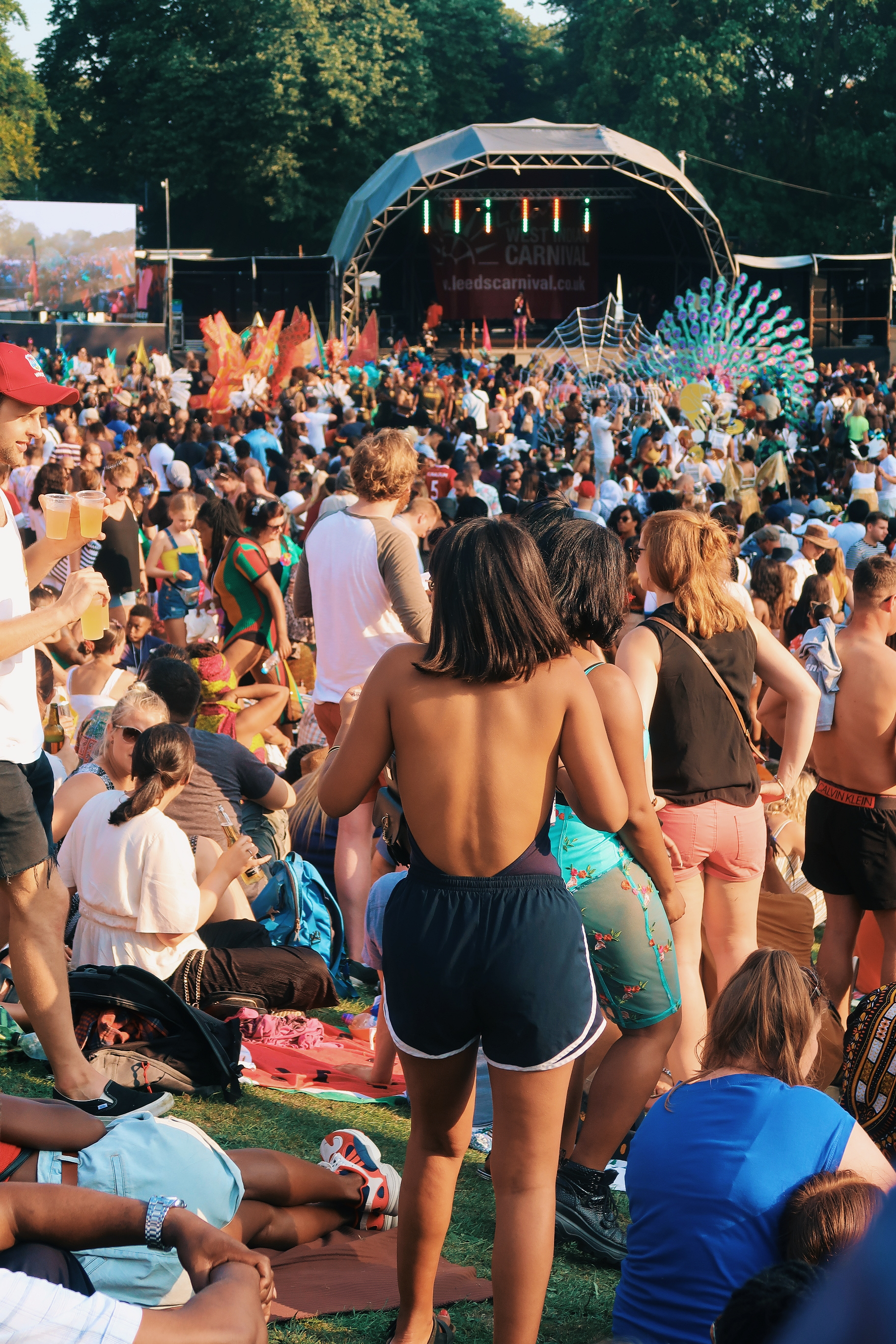 Leeds Caribbean Festival